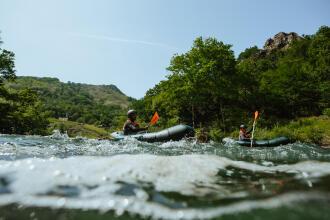 Les 5 meilleurs spots pour faire du kayak en Belgique