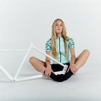 Maillot de vélo500 – Femmes