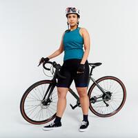 Cuissard de vélo 500 - Femmes