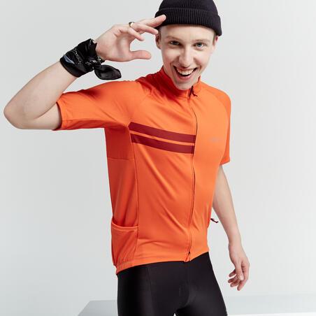 Maillot de véloRC100 – Hommes
