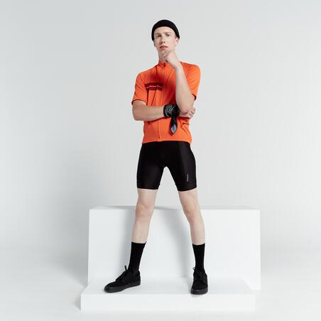 RC100 road cycling shorts - Men