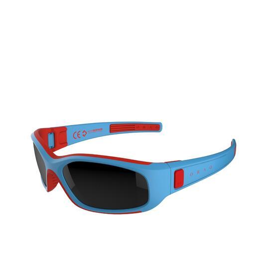 Zonnebril trekking voor kinderen 4-6 jaar Kid 700 categorie 3 - 206010