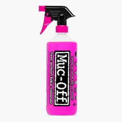MUC-OFF 1 Litre Cleaner with Trigger