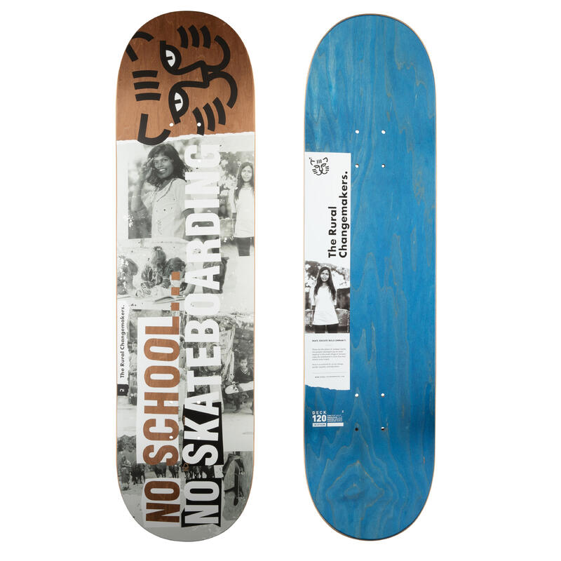 Placi si piese de schimb skateboard