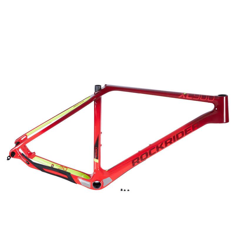 MTB-RAM Cykelsport - Ram XC 900 2020 ROCKRIDER - Cykelramar