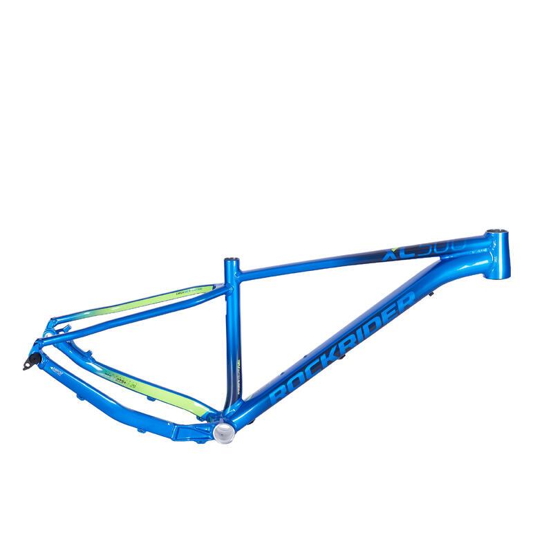 Aluminium Boost Mountain Bike Frame XC 500 C2 2020 DBA18