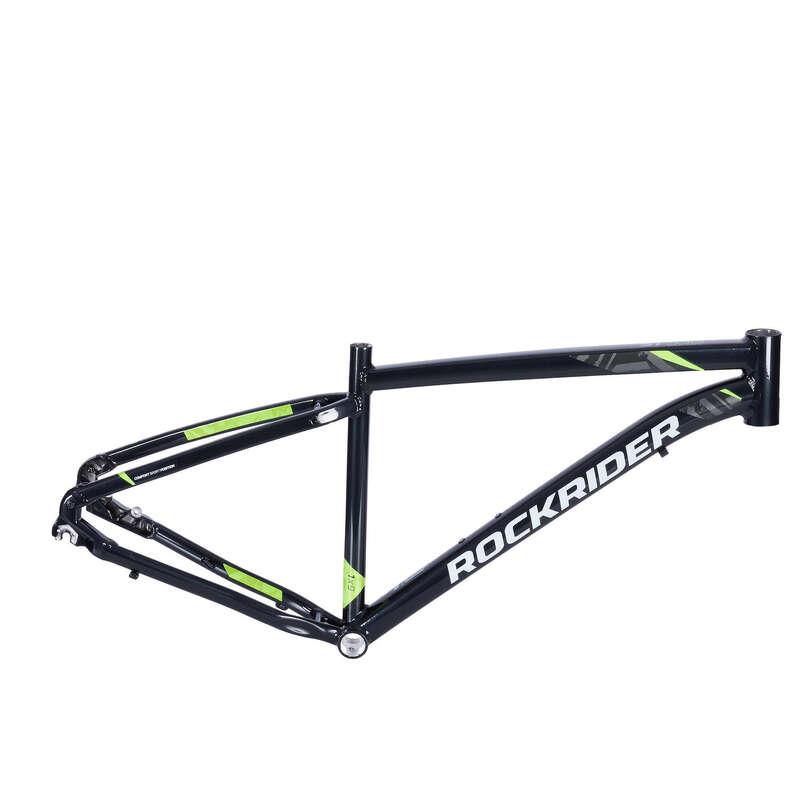MTB-RAM Cykelsport - Ram RR 530 svart ROCKRIDER - Cykelramar