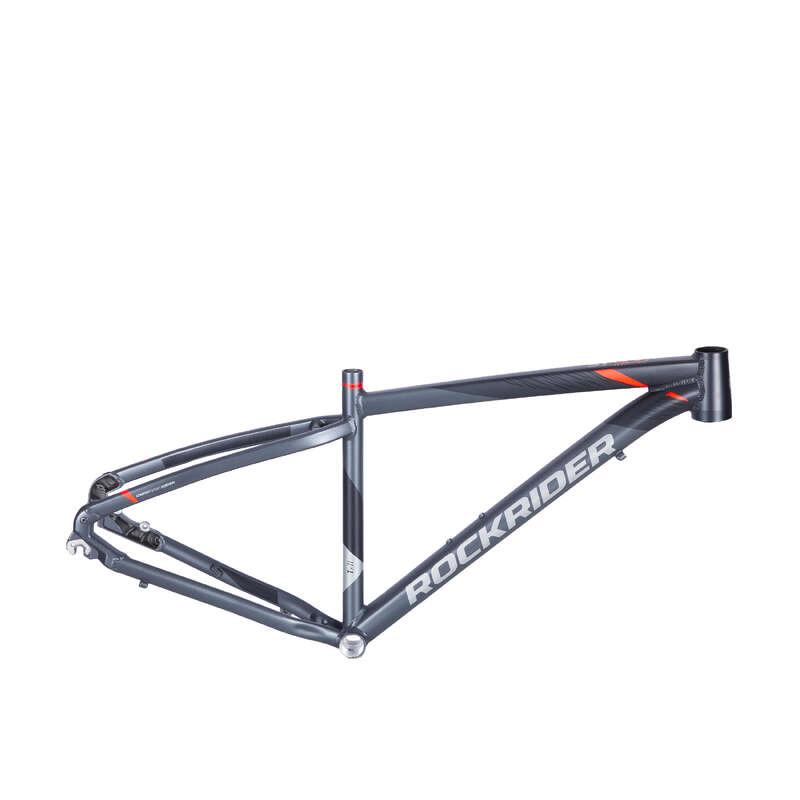 FRAME MTB - Cadru ST 900 Gri ROCKRIDER