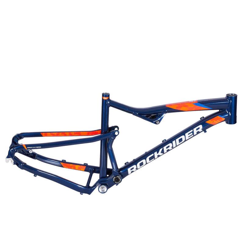 MTB-RAM Cykelsport - Ram ST 540S ROCKRIDER - Cykelramar