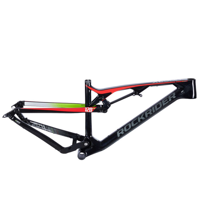 MTB-RAM Cykelsport - Ram RR XC 900S ROCKRIDER - Cykelramar