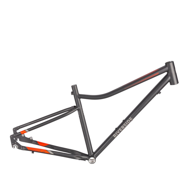 Frame Riverside 900 grijs/oranje 2021