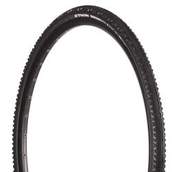 Fahrradreifen Faltreifen Hybrid 9 700 × 38