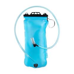 Trinkblase Trail Running 2 Liter blau