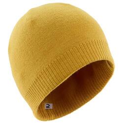 滑雪帽SIMPLE - 赭石色