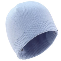 Simple Ski Hat - Lilac