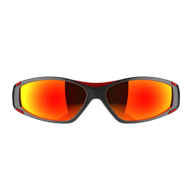 DRIVER kids' ski & walking sunglasses (7 to 10 years) - grey category 3
