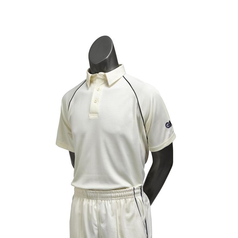 GM Premier Cricket Shirt Kids