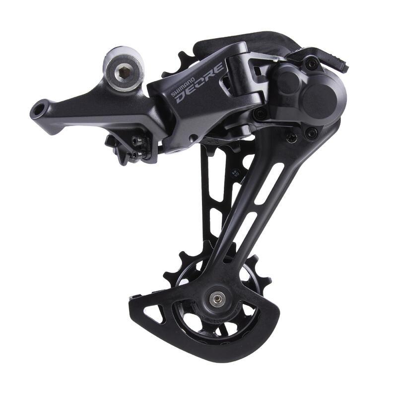 Cambio Trasero 1x11 Velocidades Caja Larga Bicicleta MTB Shimano Deore M5100