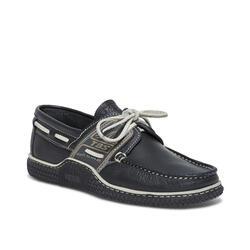 Chaussures bateau Globek homme