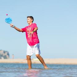 Beachball Set Soft Rackets - 206275