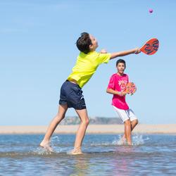Beachball Set Soft Rackets - 206287
