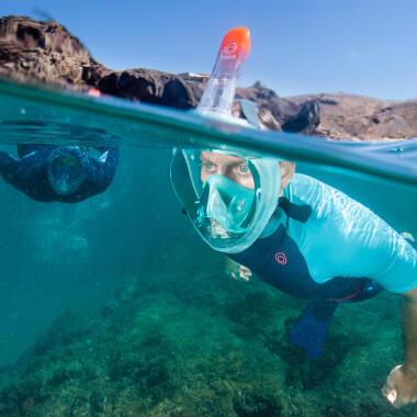 Comment choisir sa protection thermique de snorkeling ?