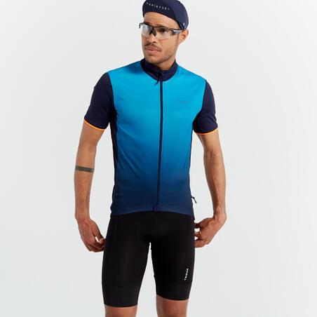 Maillot de vélo à manches courtesRC500 – Hommes