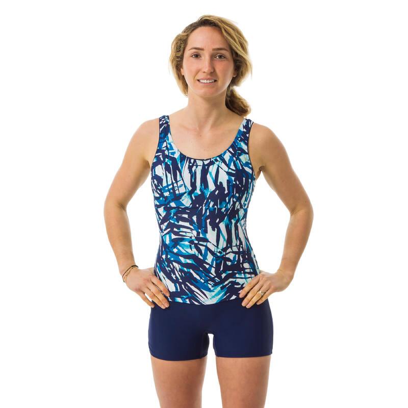PLAVKY A VYBAVENÍ NA AQUAGYM, AQUABIKE Aqua aerobic, aqua fitness - JEDNODÍLNÉ PLAVKY DOLI BOO NABAIJI - Aqua aerobic, aqua fitness