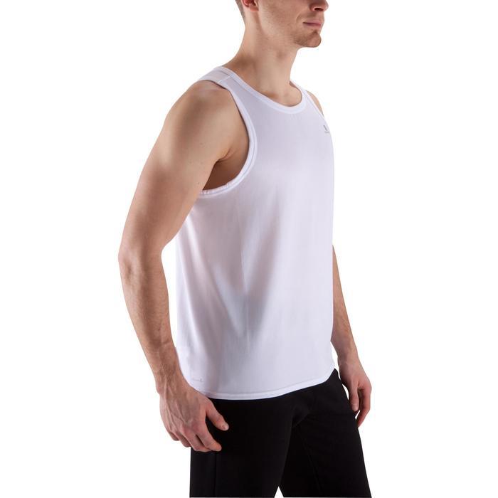 Débardeur fitness cardio homme Energy - 20633