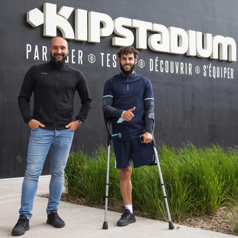 KIPSTA, THE NEW OFFICIAL BALL SUPPLIER TO LIGUE 1 UBER EATS AND LIGUE 2 BKT