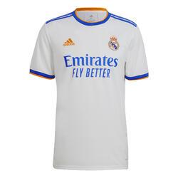 Adult Football Shirt Real Madrid Home