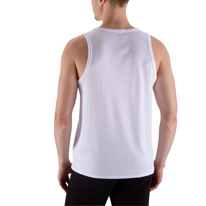 Débardeur fitness cardio homme Energy - 20635