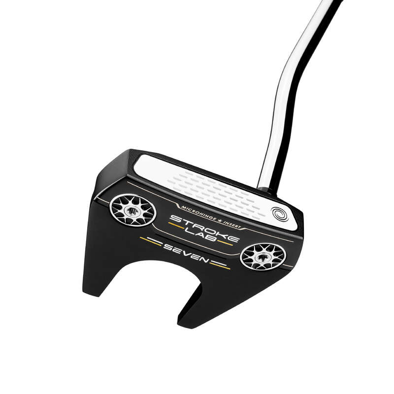 GOLF PUTTERS Golf - Putter STROKE LAB #7 PISTOL ODYSSEY - Golfklubbor