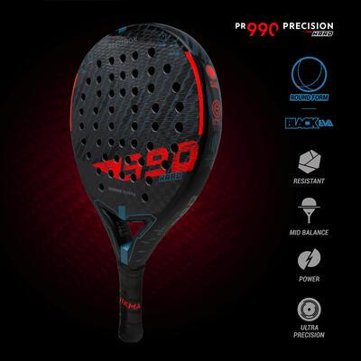 PALA DE PADEL PR 990 PRECISION HARD
