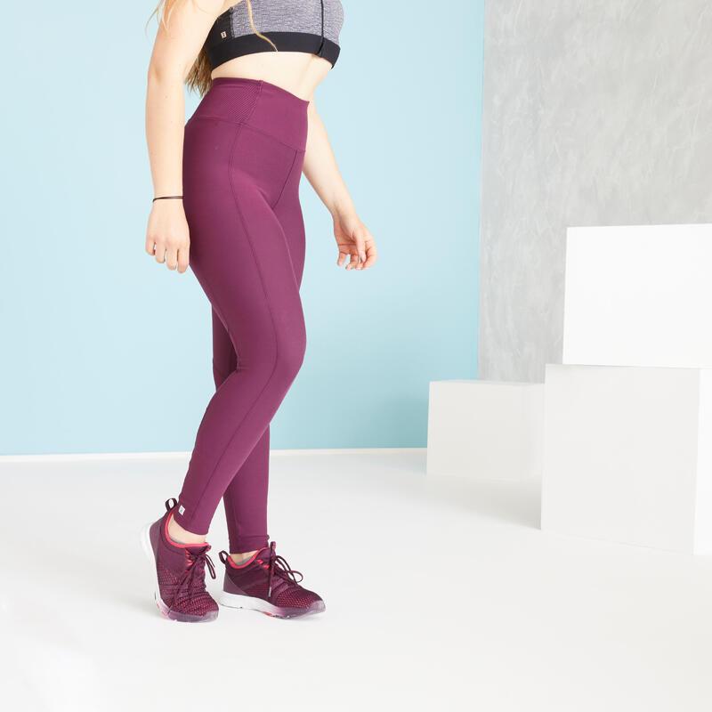 Leggings donna fitness 120