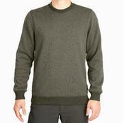 Men's Pullover Sweater SG-100 Green