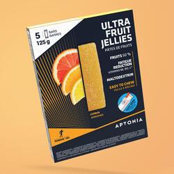 Fruchtmus Energy Fruit Jellies Zitrusfrüchte 5×25g