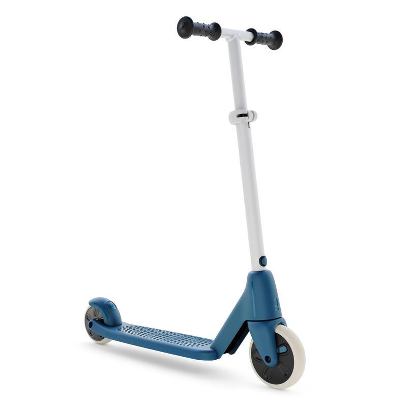 Çocuk Scooter - Mavi - LEARN 500