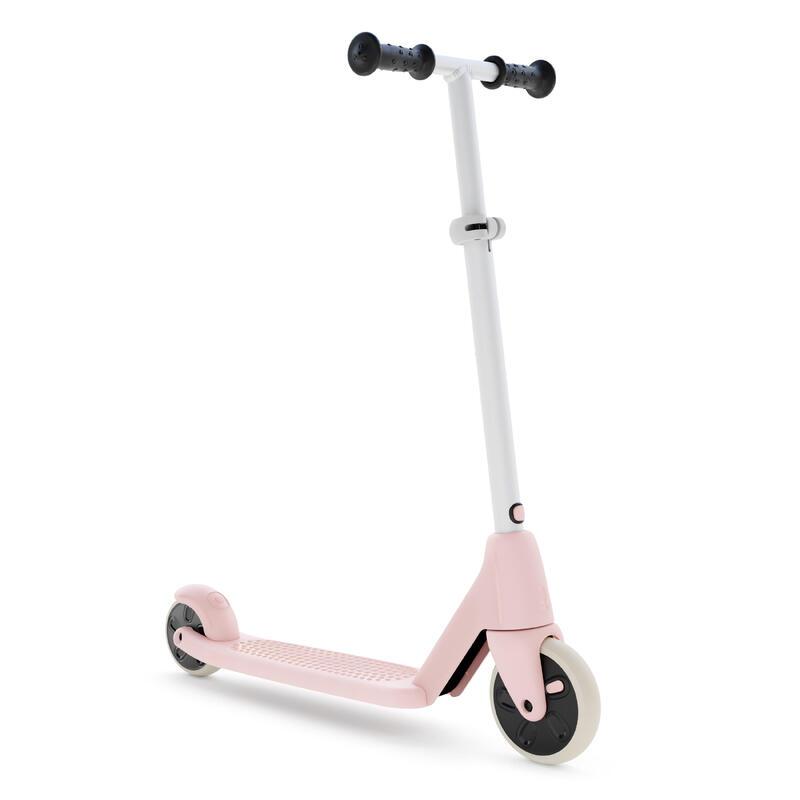 Çocuk Scooter - Pembe - LEARN 500