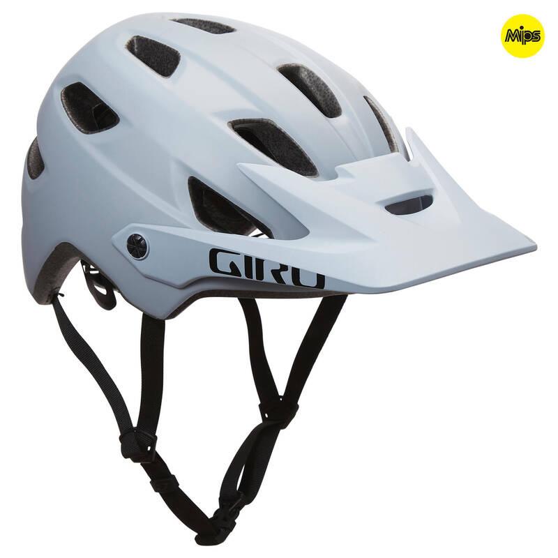 PŘILBY NA MTB ALL MOUNTAIN DOSPĚLÍ Cyklistika - HELMA MTB CHRONICLE MIPS GIRO - Cyklistické vybavení