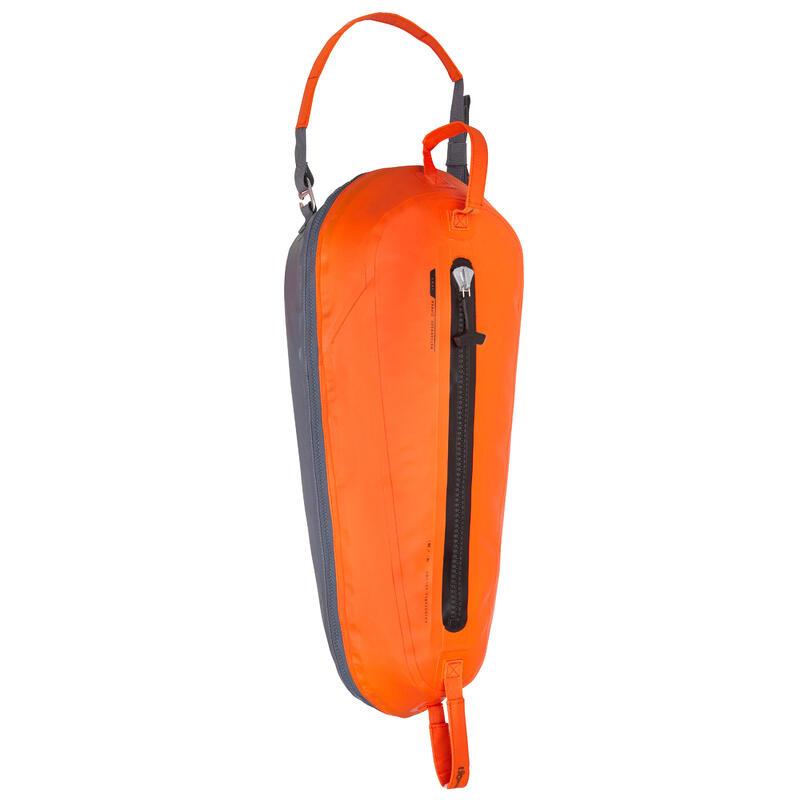 Sacca stagna kayak SUP vela modulabile 30-40 L