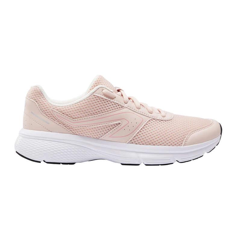 Női jogging cipő - alkalmankénti használatra Futás - Női futócipő Run Cushion KALENJI - Futás