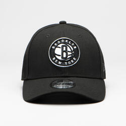 Boné de Basquetebol para Adulto Brooklyn Nets Preto