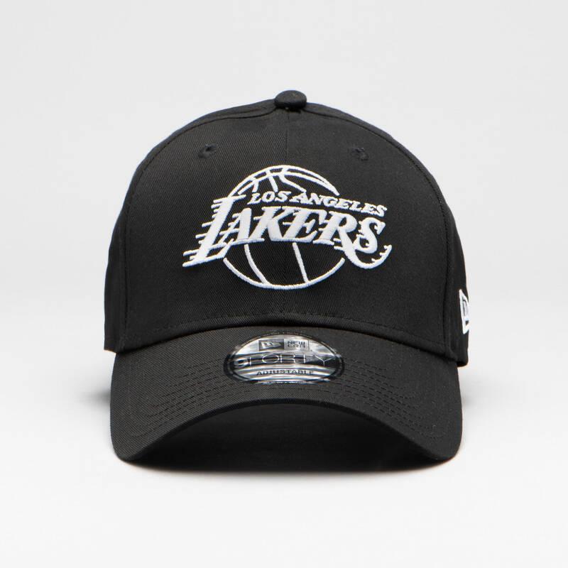 PÁNSKÉ BASKETBALOVÉ OBLEČENÍ Basketbal - KŠILTOVKA NBA LAKERS NEW ERA - Basketbal