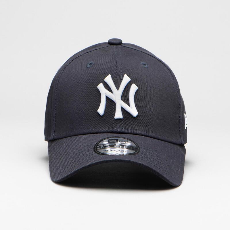 Şapcă Baseball New York Yankees Albastru Adulți