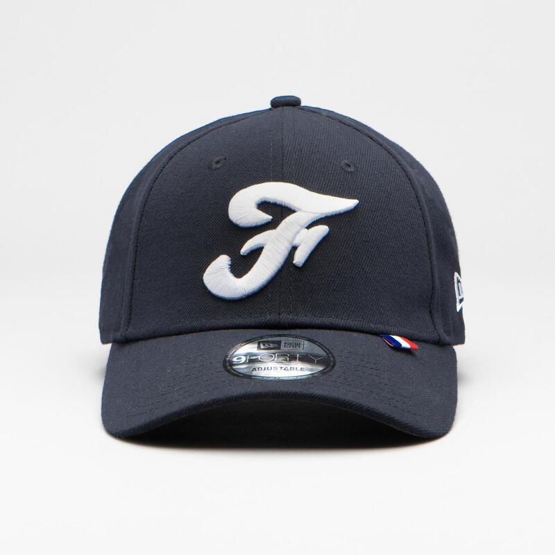 Official Fédération Française de Baseball et Softball (FFBS France) Cap