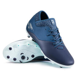 Fussballschuhe Nocken VIRALTO+ I MG Damen blau
