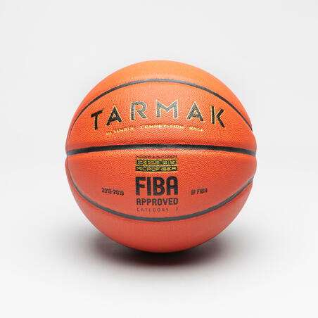 BT900 Size 7 BasketballFIBA-approved for boys and adults
