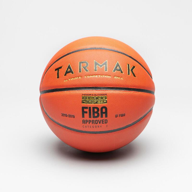 Basketbalový míč BT900 velikost 7 s homologací FIBA