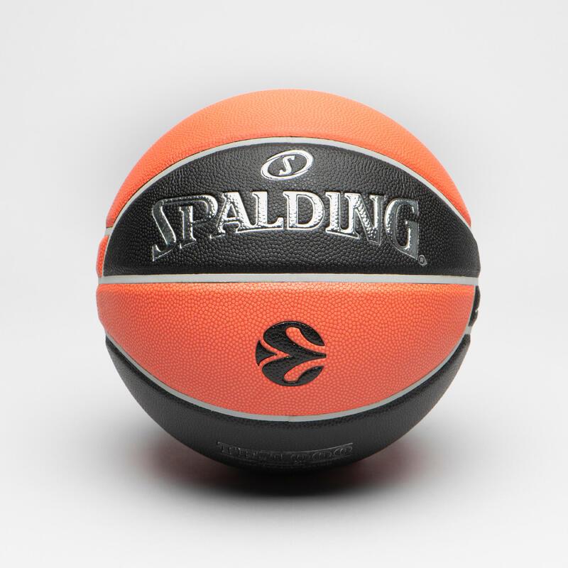 Basketbol Topu - 7 Numara - TF1000 EUROLEAGUE